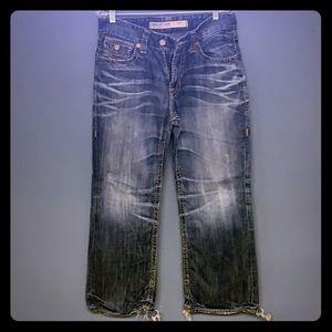 Big Star Jeans 34R